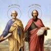 Апостолово Петра Павла - 31 поздравлений