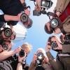 День фотографа - 129 поздравлений